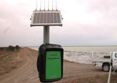 Agricultural Water Meter