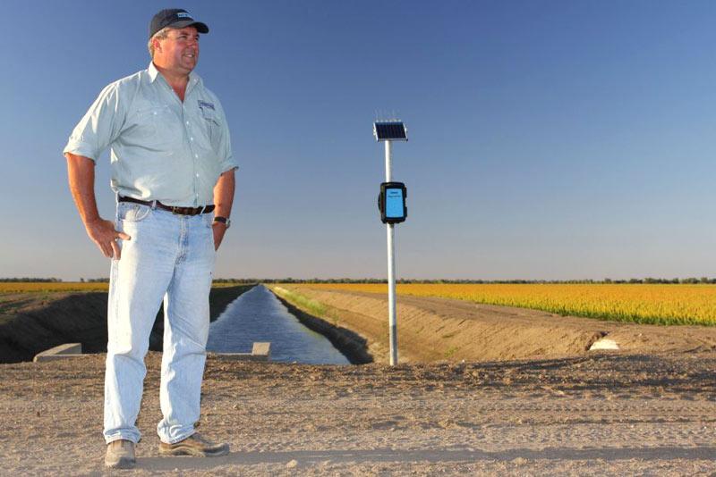 Water Meter Onsite Validation