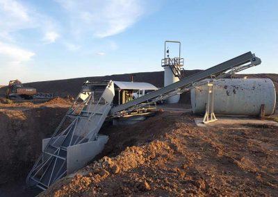 Wirrilah Pump Station And Trash Elevator
