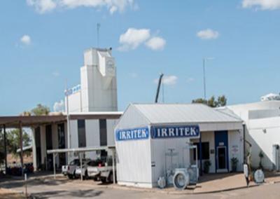 Irritek Headquarters